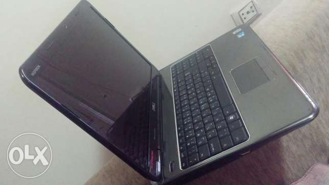 Dell 5010 core i3 370m ram 6 GB