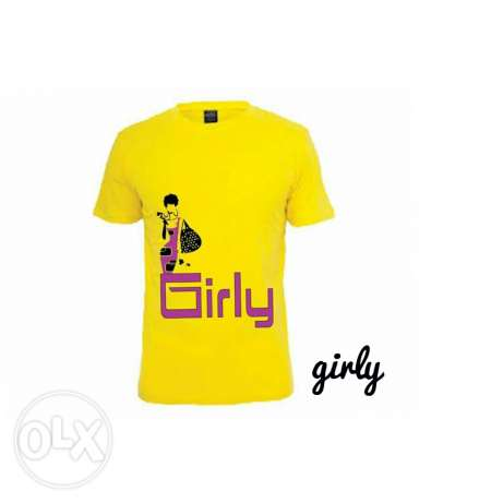 Girly printing gallery :D