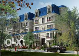apartment in mountain view hyde park phase 3 with area 133 m