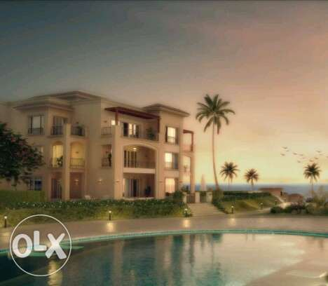 Laguna Bay - Sokhna Twin House With 7 Years Installment