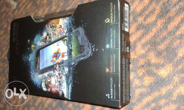 Samsung s4 case water proof