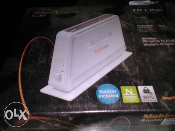 Two Router 4 port & WiFi used فيصل -  1