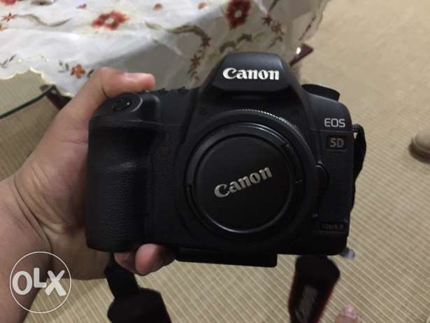 Canon 5D mark|| for sale