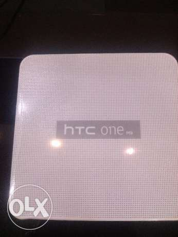 htc one M9..32GB..متبرشم..دولي