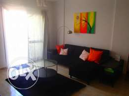 Fully furnished ground floor brand new
