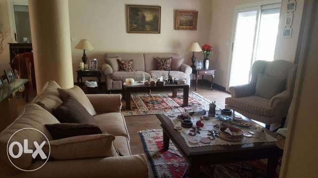 a separate villa for sale in rihab city, super lux finishing القاهرة الجديدة -  1