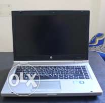 HP Core i5 4GB HDD320
