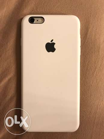 iPhone 6S Plus 128GB Silver (unlocked) القاهرة الجديدة -  4