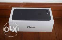 iphone7 128 black