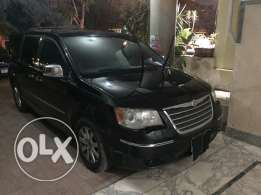 Chrysler - Town & Country 2010