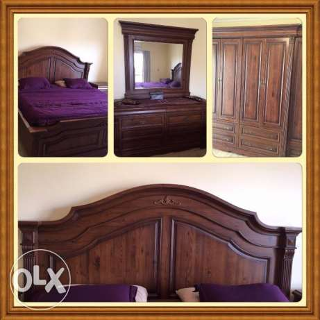 /Comfortable Appartement well furnished at Nasr city/daily