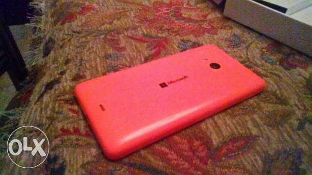 microsoft lumia 535 (used) طنطا -  7