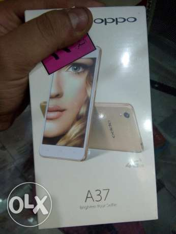OPPO A37 اوبو
