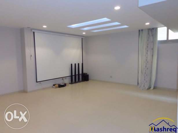 Villa for Rent in allegria El Sheikh Zayed الشيخ زايد -  3