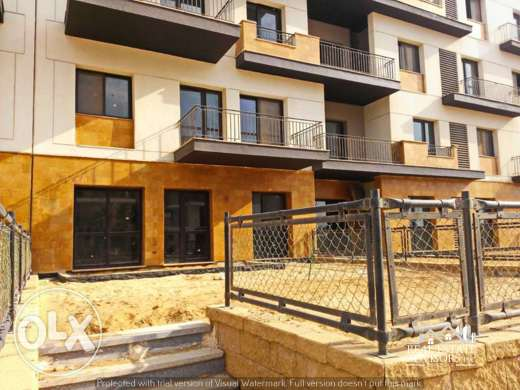 A06-AP-899 ) Apartment in Westown for sale, unfinished )
