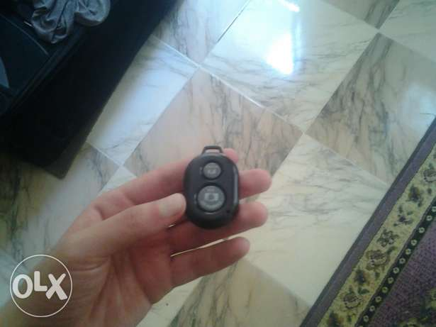 Selfie remote control Bluetooth