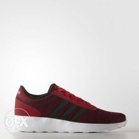New Adidas Neo Lite Racer Size 43