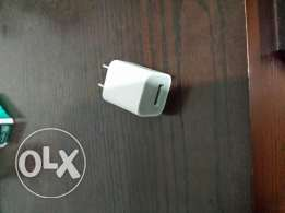 Original apple charger plug without cable