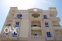 Best price!Studio in compound with pool!Near to the free beach!Al Ahia