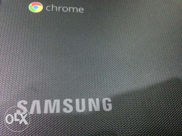 samsung chrome book Android