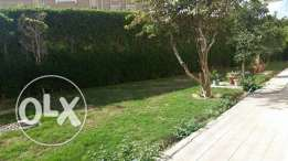 Apartment_with_Garden 150 m for rent in Beverly Hills