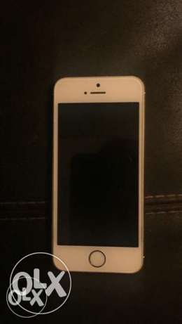 iphone 5s gold for sale like new