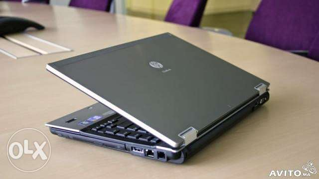 LapTop HP Core i5 | Ram 4GB | original HP bag