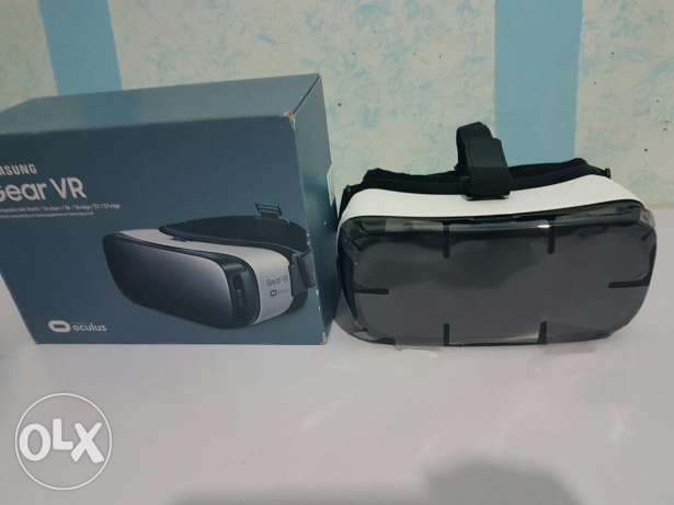 vr gear for sale
