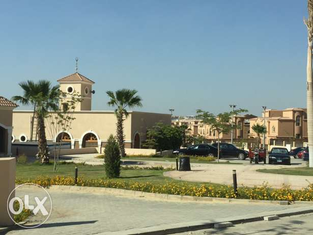Twin villa in October Princess compound facing AlFutaim Mall of Egypt 6 أكتوبر -  2