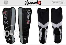 FIGHT - HAYABUSA Chin Guards, New Costs UAE 320 Dirhams, BOXING