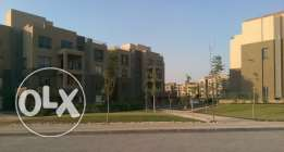 finished Duplex Apartment, Palm hills, 6 years installments