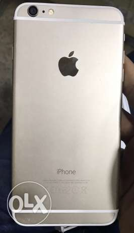 iphone6plus 16giga