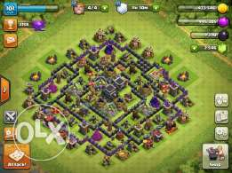 clash of clans link account كلاش اوف كلانز لينك كود