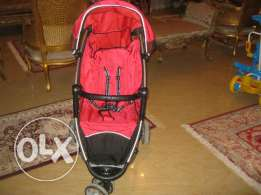 Liberty lama light stroller from UK