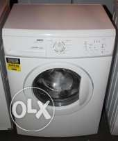 2 Weeks Used Only..For Sale: 5KG Zanussi ZWF Washer - White