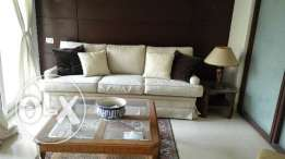 Fully-Furnished Penthouse for RENT in The Village Compound