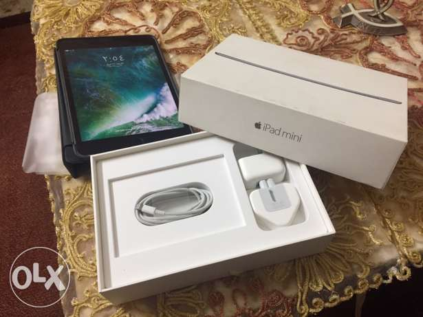 iPad mini4 new
