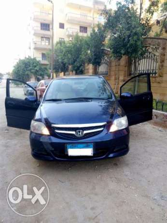 Honda City for Sale 2006 Excellent Condition