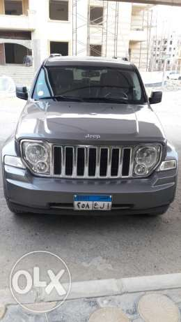 jeep limited 2011