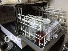 FRESH Dish Washer - Shelf Size