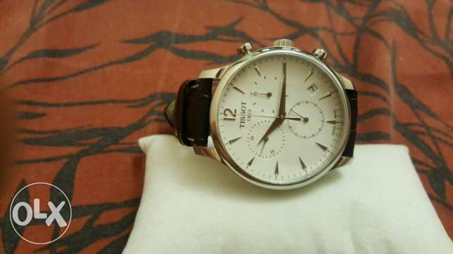 Tissot Tradition...New!! المعادي -  4