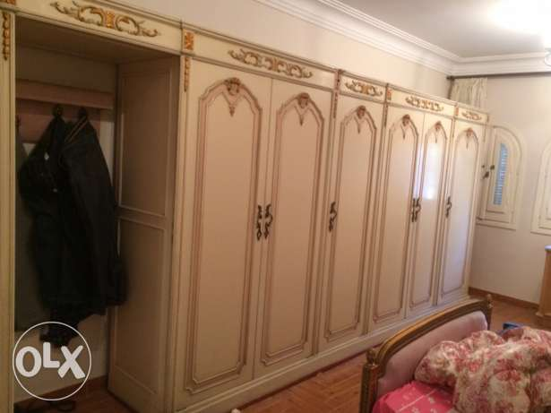 Master classic bedroom for sale