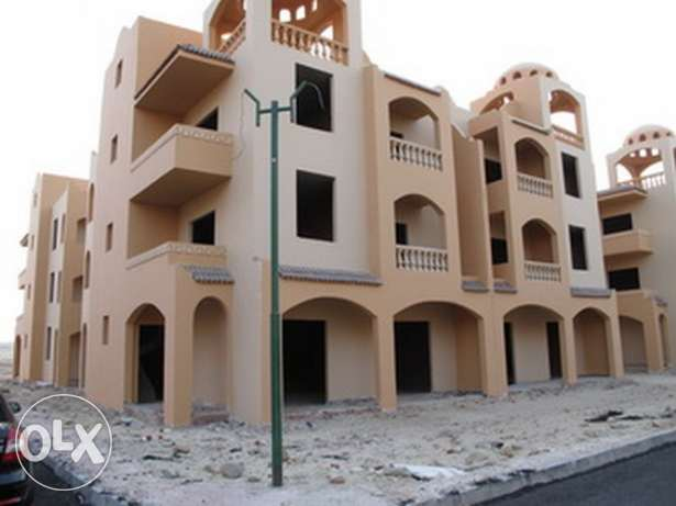 Villa for sale in Star City_El Aheyaa