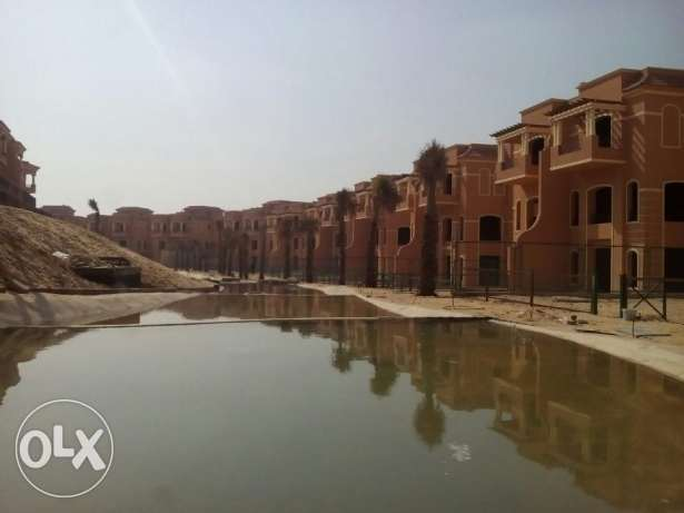 New cairo _Twin house for sale_ Emerald Park Compound القاهرة الجديدة -  3