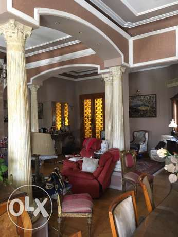 Apartment in Zamalek الزمالك -  2