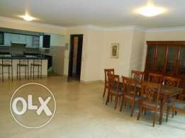 Furnished Ground Floor For Rent In Old Maadi Sarayat