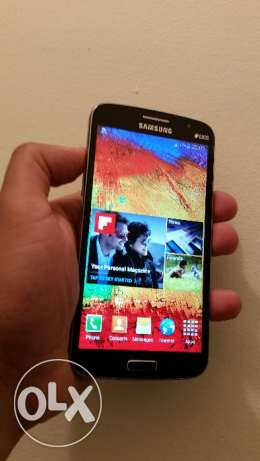 Samsung Galaxy grand 2 as new very good condition
