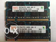ram 4gb ddr3 laptop