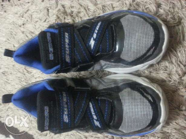 Skechers shoes original size 35