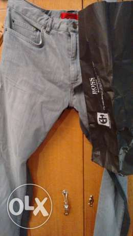 Original BOSS jeans (new) size 32